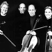 Manhattan String Quartet