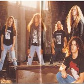cannibal corpse 1992