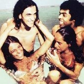 Caetano Veloso, Gal Costa, Gilberto Gil e Maria Bethânia