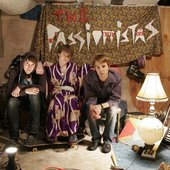 The Passionistas