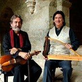 Jordi SAVALL & Andrew LAWRENCE-KING