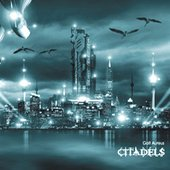 Galt Aureus - Citadels Album Cover