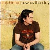 Nick Hinton