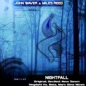 John Waver & Miles Reed
