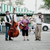 Crescent City Celtic Band