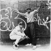 Boogie Down Productions, Bronx, 1987
