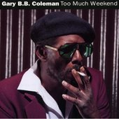 Gary B. B. Coleman