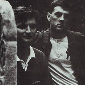 400 Blows 1982/Industrial Duo From South London