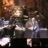 Tom Petty & Gun's n Roses