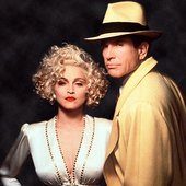 Dick Tracy & Breathless