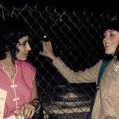 Mira and Helen