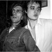 Wolfman & Peter Doherty