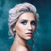 Kesha Rising Star Photoshoot for Billboard