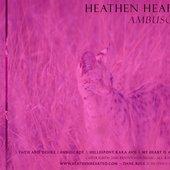 HEATHEN HEARTED