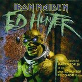 Ed Hunter CD 1  (CDA)