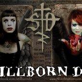 Stillborn Diz - My Bloody Seraph promo
