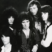 Straight Between The Eyes 1982 line-up