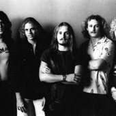 Johnny Van Zant Band