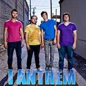 new band pics