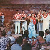 Benny Kalama & the Hawaiian Village Serenaders