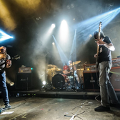Wo Fat live at Vera Groningen