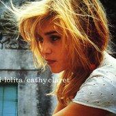 "Cover of the \""Loli-Lolita\"" CD-single (1989)"