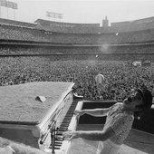 Dodgers Stadium 1975