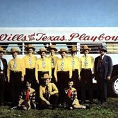 Bob Willis and His Texas Playboys