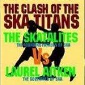 The Skatalites Vs Laurel Aitk