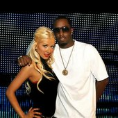 P Diddy feat. Christina Aguilera