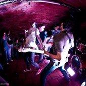 When Icarus Falls, photo by Kevin Gandriau