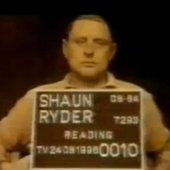 Shaun Ryder, 1996