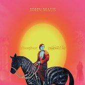 John Maus by Eli Magaziner