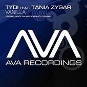 tyDi feat. Tania Zygar - Vanilla