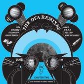 The DFA Remixes