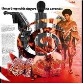 The Art Reynolds Singers