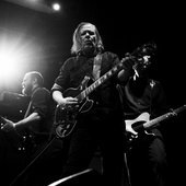 Swans Live 2013 (Holy Grail From Hell) (2)