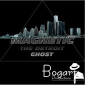 Magnetic the ghost