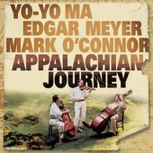 Yo-Yo Ma;Edgar Meyer;Mark O'Connor