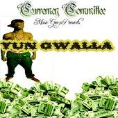 Gwalla
