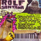 Rolf Santana