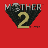 Mother 2 CD
