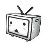 Nico Nico Douga Mascot