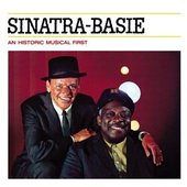 Frank Sinatra with Count Basie & His Orchestra