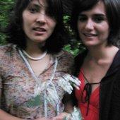 Christy & Emily