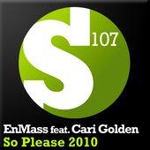 EnMass feat. Cari Golden