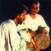 Hossein Omoumi, Madjid Khaladj