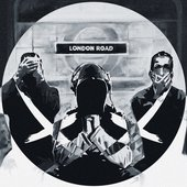 Modestep London Road Album Cover