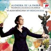 Alondra De La Parra: Philharmonic Orchestra of the Americas