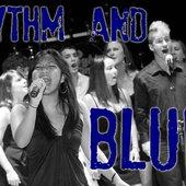 Duke University Rhythm & Blue
